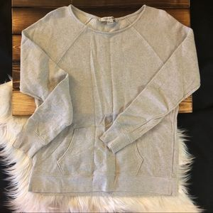 Forever 21 Long-Sleeve Top